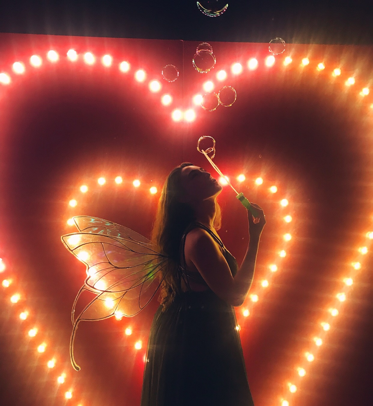 Absinthe Fairy Tommy Hilfiger