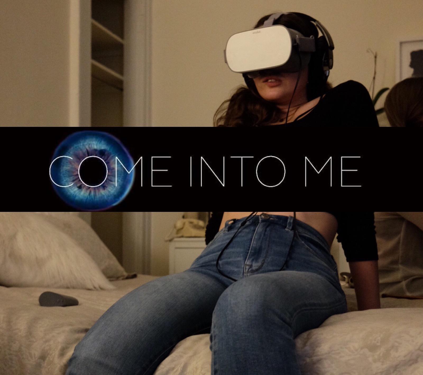 Come Into Me (VR Film) Promo