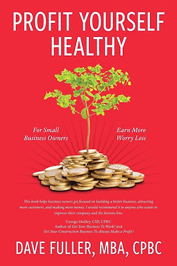 profit yourself healthy book
