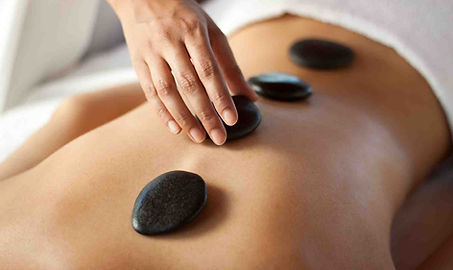 hot stone massage therapy fremont