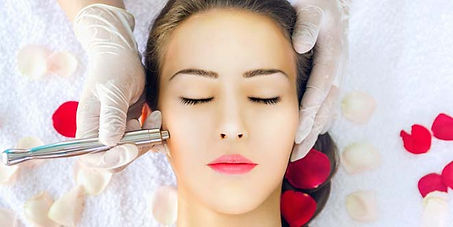 diamond microdermabrasion peel facial skincare fremont day spa
