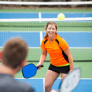 3 Pickleball Tips for Beginners