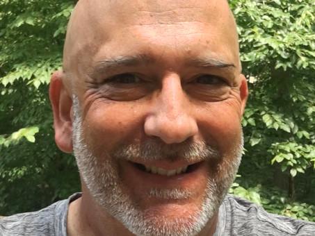 Meet Lance Martin,  Assistant Program Director