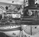 Bagheria, Aspra - Museo dell'acciugaDSC_