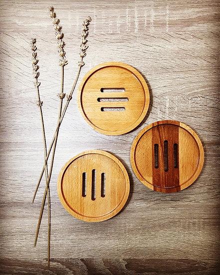 Savoniere din lemn
