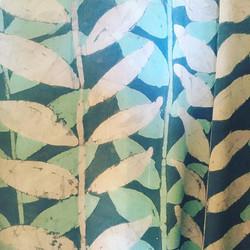 Kupu A'e Molokai Open today 10am-2pm #kupuaemolokai#silk#batik#oneofakind#wearableart#holomuajunctio