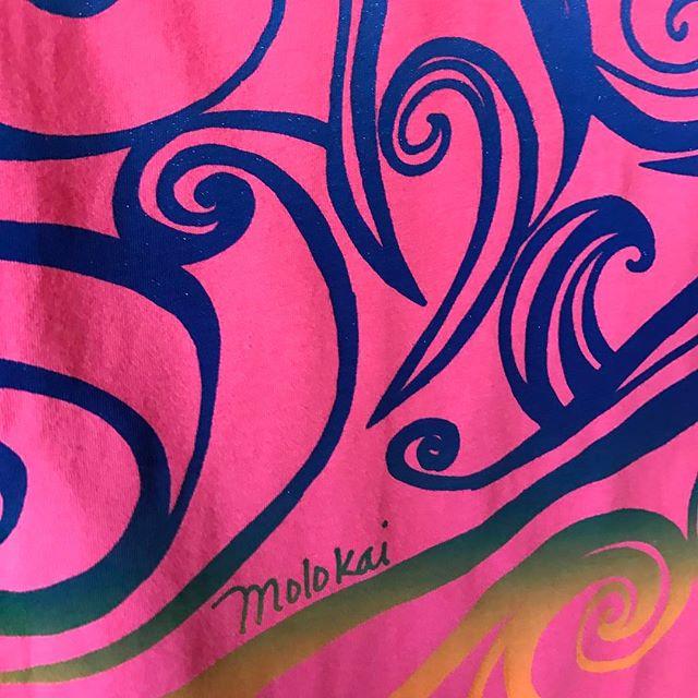 New Year New Prints!! #kupuaemolokai#oneofakine#wearableart#molokai#pareo#silk#batik#scarves#kakoolo