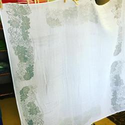 Swaddle Blanket-One of a Kind Printed Custom  for _jo__mama #leihinahina#kupuaemolokai#pepelinetings