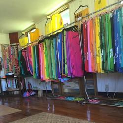 Posted at Kupu A'e Molokai Shop! #kupuaemolokai#helemai#pareo#oneofakind #summer accessories# wearab