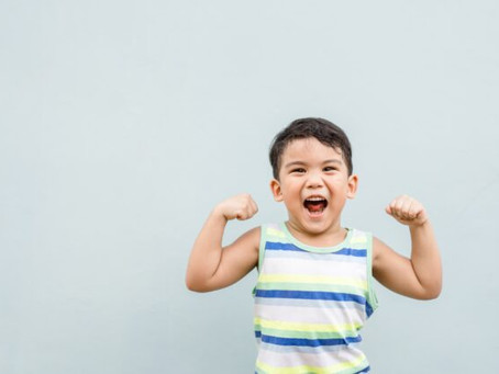 Crianças que tinham COVID leve ainda têm anticorpos meses depois