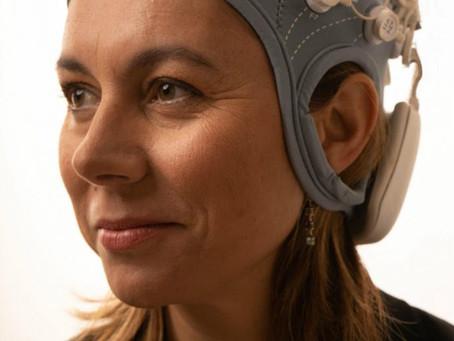 Combinar estimulação cerebral não invasiva com telemedicina permite tratamento inovador em casa