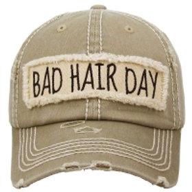 Bad Hair Caps Women's Hat