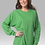 Thumbnail: Boxercraft Pom Pom Jersey Adult or Youth Spring Green