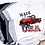 Thumbnail: SUBLIMATED TEE Made in USA Truck
