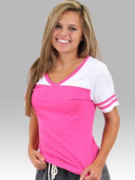 Boxercraft Powder Puff Tee Adult and Youth Sizes All Colors