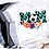 Thumbnail: SUBLIMATED TEE Mom Soccer Teal