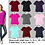 Thumbnail: Boxercraft Front Caged Shirts Adult and Youth Sizes All Colors