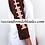 Thumbnail: Football Design Baseball 3/4 Raglan Shirt 5 Styles