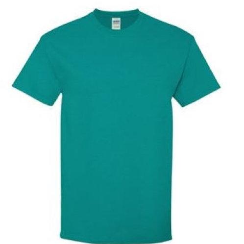 Gildan Short Sleeve Heavy Cotton Tee Unisex Size 2XL-4XL