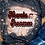 Thumbnail: BLEACHED TEE Short Sleeve or Tank Team Retro ANY TEAM