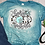 Thumbnail: BLEACHED TEE Short or Long Sleeve Christmas Baby Its Cold Outside