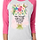 Thumbnail: SUBLIMATED TEE Mother Mary