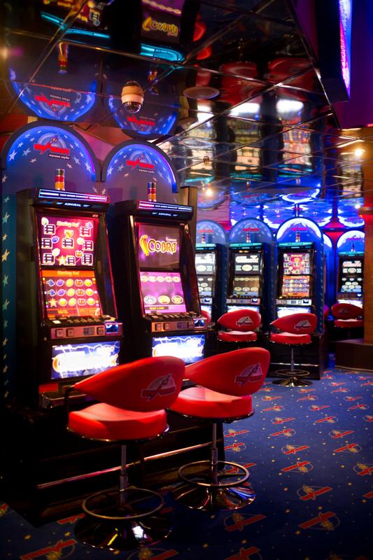 Ютуб случай в казино диалог