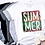 Thumbnail: SUBLIMATED TEE Summer Patch