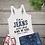 Thumbnail: Tank Top GRAPHIC SUBLIMATED SHIRT Jeans and TShirt Kinda Girl