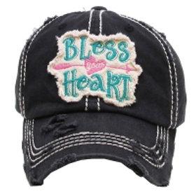 Bless Heart Caps Women's Hat