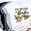 Thumbnail: SUBLIMATED TEE Short Sleeve You Had Me at Pumpkin Spice Latte