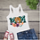 Thumbnail: Tank Top GRAPHIC SUBLIMATED SHIRT Mom Baseball Teal