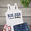 Thumbnail: Tank Top GRAPHIC SUBLIMATED SHIRT Blue Jean Baby