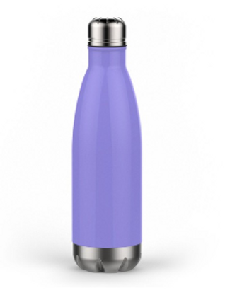 The Anchor 17 oz Double Wall Stainless Steel Tumbler Lavendar