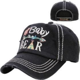 Baby Bear Caps Kid's Hat