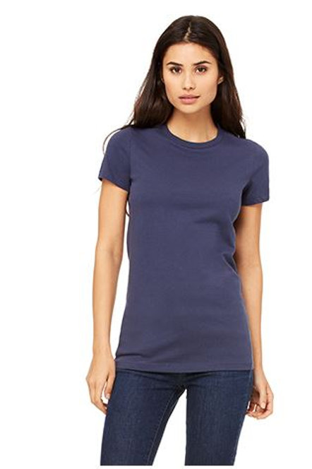 Bella & Canvas Women's The Favorite Tee Size 2XL
