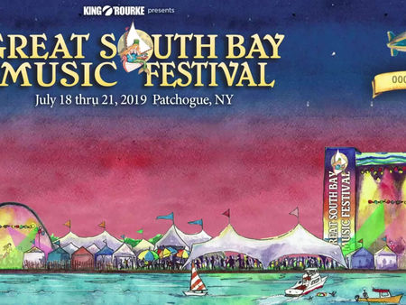 Sublime with Rome Hits the Main Stage at the Great south bay music festival