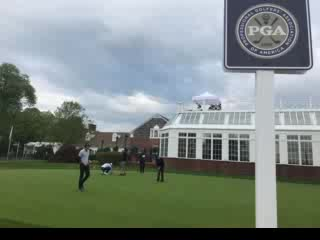 what makes the bethpage black course so special?