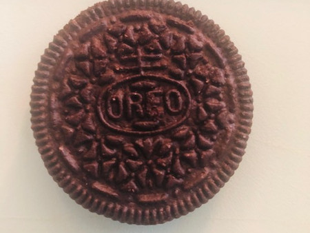 WHAT IS THE NEW MYSTERY OREO FLAVOR?