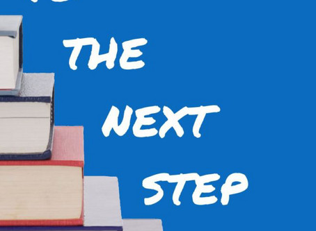 How to get To the Next Step