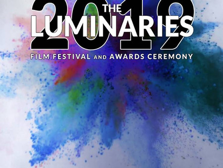 Preview of 'the 2019 Luminaries'