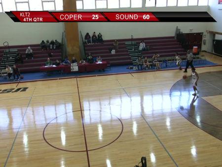 Women's Basketball Recap: Five Towns vs. Cooper Union