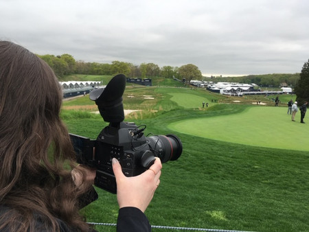 FTC Reporting from PGA Championship