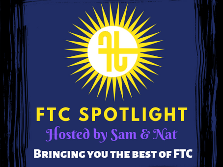 WFTU's 'FTC SPOTLIGHT' BringS Empowerment to the Airwaves