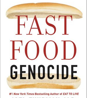 Book Review: Fast Food Genocide