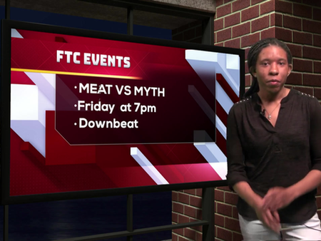 FTC ON-CAMPUS EVENTS