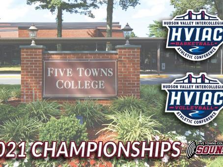 HVIAC Championships come back to FTC in 2021-2022 season