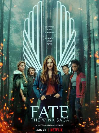 Fate : the Winx Saga - Une abomination de notre souvenir d'enfance ?