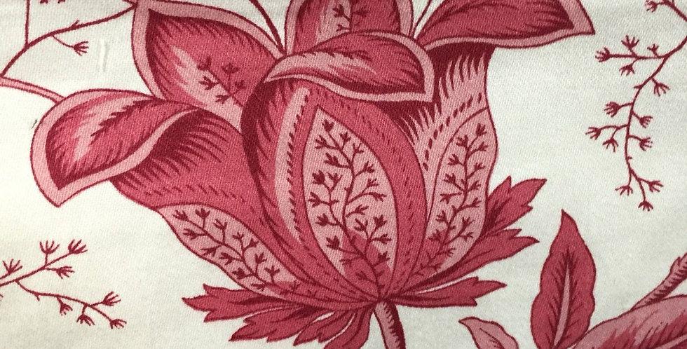 Waverly Floral - Old Lyme - Pink