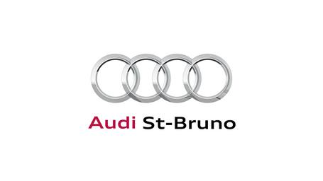 Audi St-Bruno